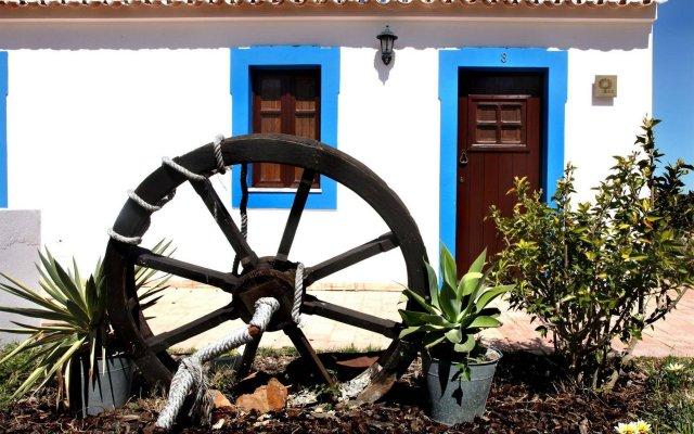 Отель Herdade da Corte - Country House вид на фасад