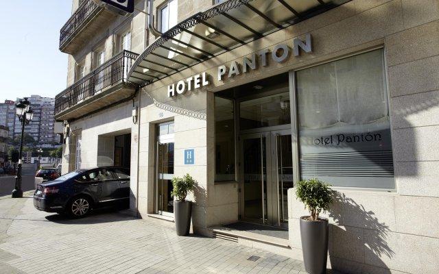 Hotel Panton 0