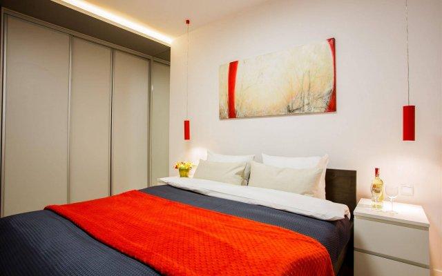 Апартаменты Mojito Apartments - Lemon Angel Wings комната для гостей