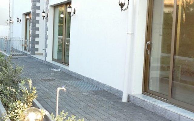 Отель Sicily Rooms Affittacamere Италия, Капачи - отзывы, цены и фото номеров - забронировать отель Sicily Rooms Affittacamere онлайн вид на фасад