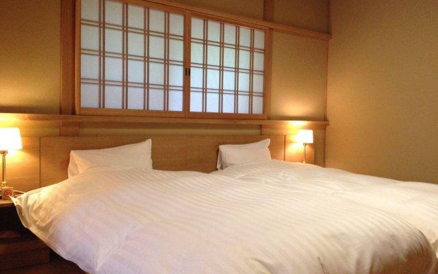 Отель Yufusaryo Хидзи комната для гостей