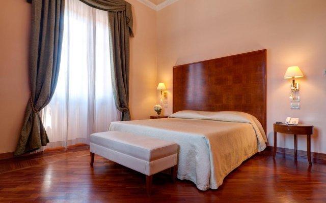 Отель Pierre Италия, Флоренция - отзывы, цены и фото номеров - забронировать отель Pierre онлайн комната для гостей