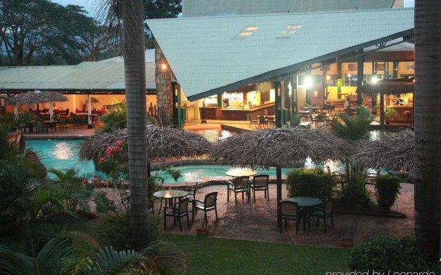 Tokatoka Resort Hotel