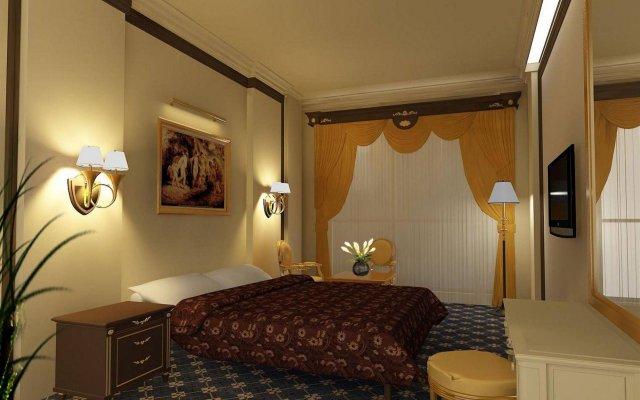 Отель Egypt Boutique Бангкок комната для гостей