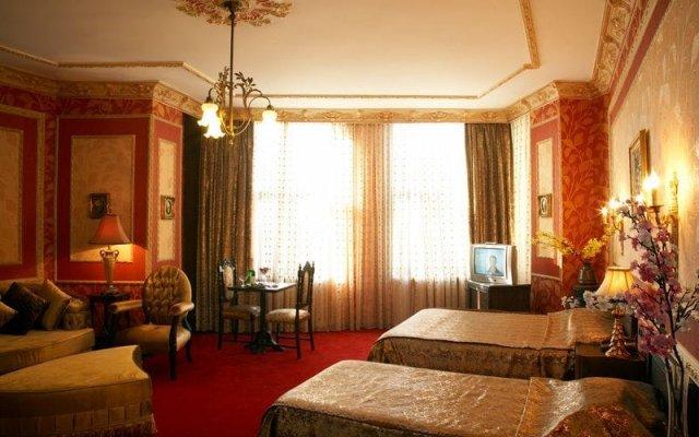 Buyuk Londra Oteli - Special Class Турция, Стамбул - отзывы, цены и фото номеров - забронировать отель Buyuk Londra Oteli - Special Class онлайн комната для гостей