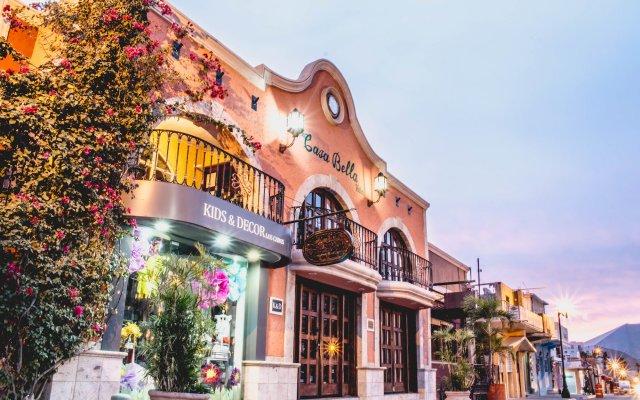 Hotel Boutique Casa Bella