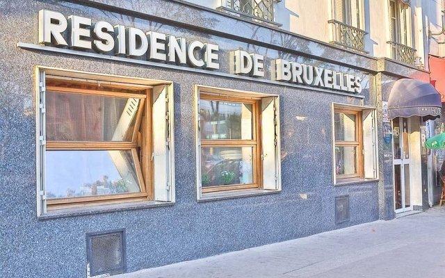 Hotel Residence De Bruxelles