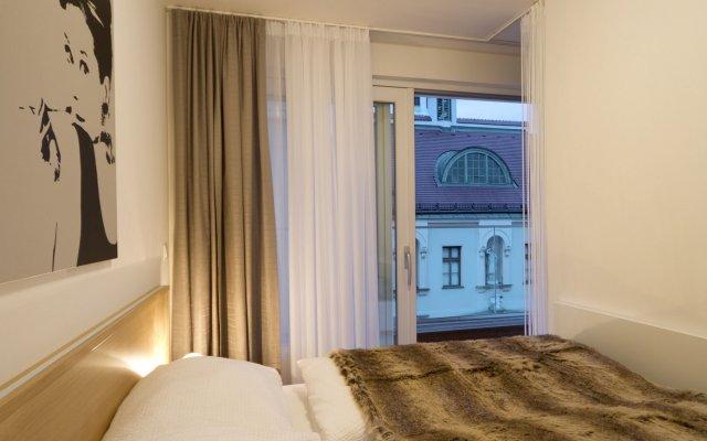 Отель Kaiser Royale Top 29 by Welcome2vienna Австрия, Вена - 1 отзыв об отеле, цены и фото номеров - забронировать отель Kaiser Royale Top 29 by Welcome2vienna онлайн комната для гостей