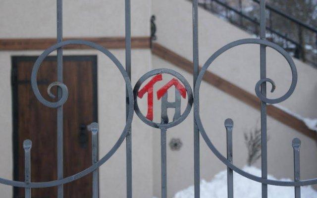 Takht House