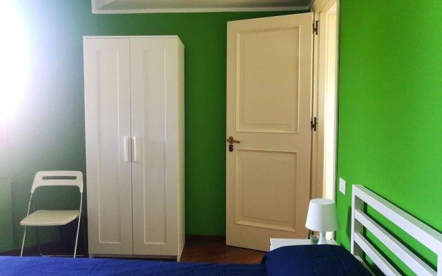 Отель Mamamia Mondello Home комната для гостей