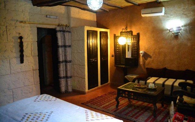 Отель Rose Noire Марокко, Уарзазат - отзывы, цены и фото номеров - забронировать отель Rose Noire онлайн вид на фасад