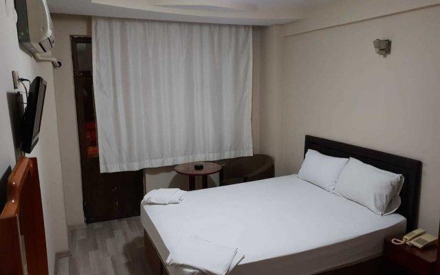 Dilara Hotel Турция, Мерсин - отзывы, цены и фото номеров - забронировать отель Dilara Hotel онлайн комната для гостей