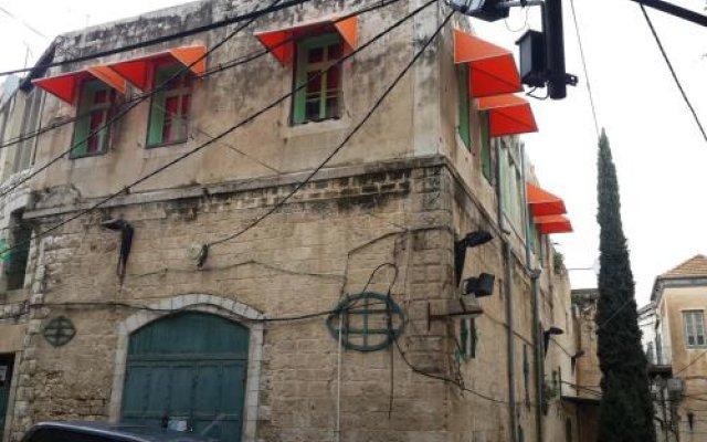 Simsim Guest House Израиль, Назарет - отзывы, цены и фото номеров - забронировать отель Simsim Guest House онлайн вид на фасад