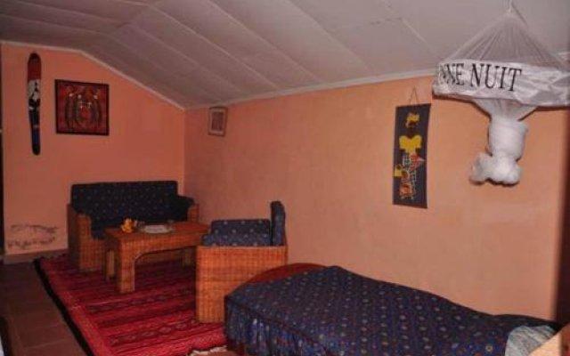 Zwinkels Mountain Lodge