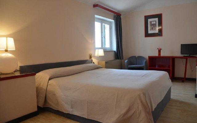 Отель Britannia Италия, Генуя - - забронировать отель Britannia, цены и фото номеров комната для гостей