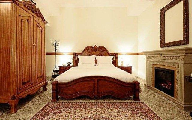 Отель Miryam Hotel Китай, Сямынь - отзывы, цены и фото номеров - забронировать отель Miryam Hotel онлайн комната для гостей