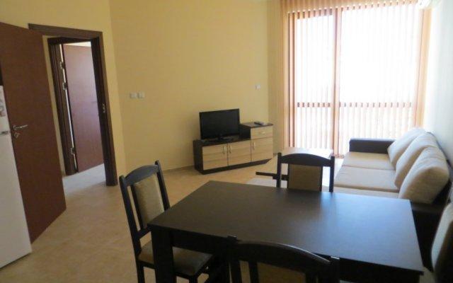 Отель Apollon Apartments Болгария, Несебр - отзывы, цены и фото номеров - забронировать отель Apollon Apartments онлайн комната для гостей