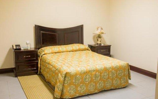 Отель Regency Suites Hotel Гайана, Джорджтаун - отзывы, цены и фото номеров - забронировать отель Regency Suites Hotel онлайн вид на фасад