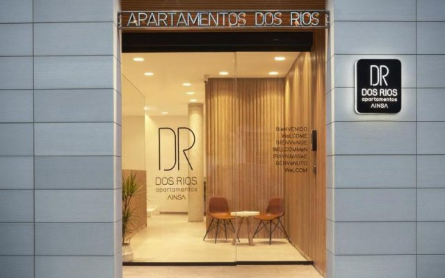 Отель Apartamentos Borda Falceto Испания, Аинса - отзывы, цены и фото номеров - забронировать отель Apartamentos Borda Falceto онлайн вид на фасад