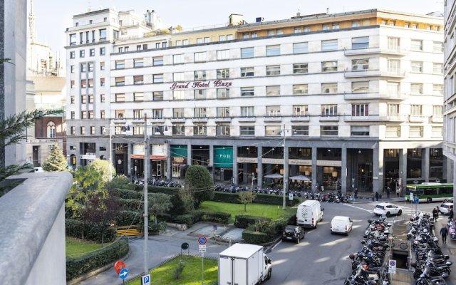 Отель BC Maison Италия, Милан - отзывы, цены и фото номеров - забронировать отель BC Maison онлайн