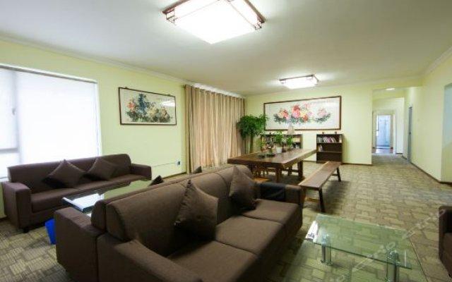 Отель Yunlv Youth Hostel Китай, Шэньчжэнь - отзывы, цены и фото номеров - забронировать отель Yunlv Youth Hostel онлайн комната для гостей
