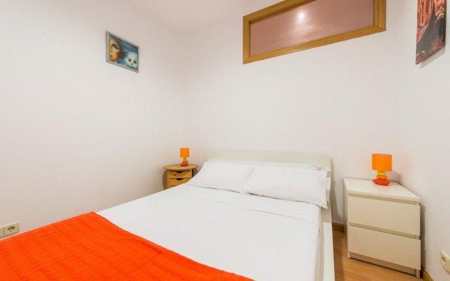 Отель Best Offer Madrid Centro Sol комната для гостей