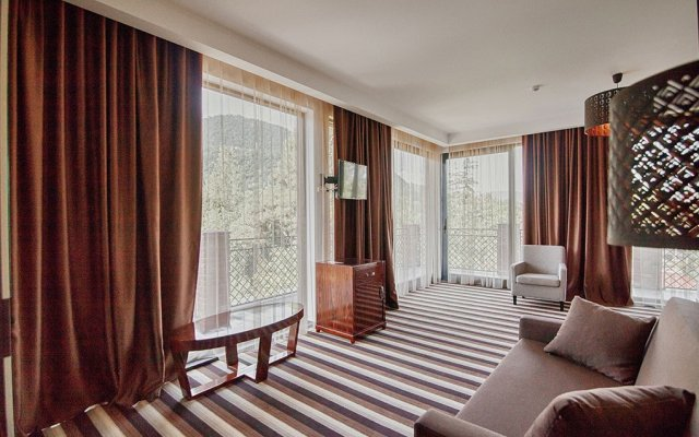 Afon Resort Hotel 1