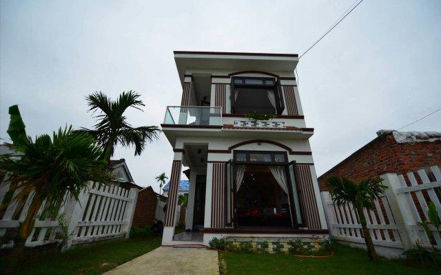 Отель Gia Field Homestay Вьетнам, Хойан - отзывы, цены и фото номеров - забронировать отель Gia Field Homestay онлайн вид на фасад