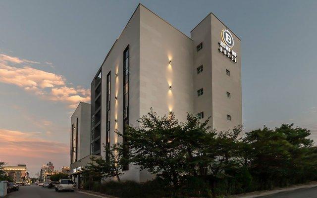 Browndot Hotel