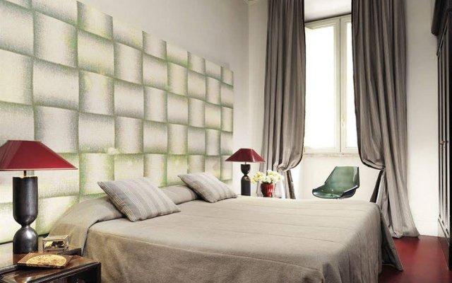 Отель Casa Heberart Guest House - Sistina Италия, Рим - 1 отзыв об отеле, цены и фото номеров - забронировать отель Casa Heberart Guest House - Sistina онлайн комната для гостей
