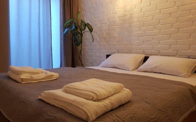 Hostel Uyutniy dvorik комната для гостей