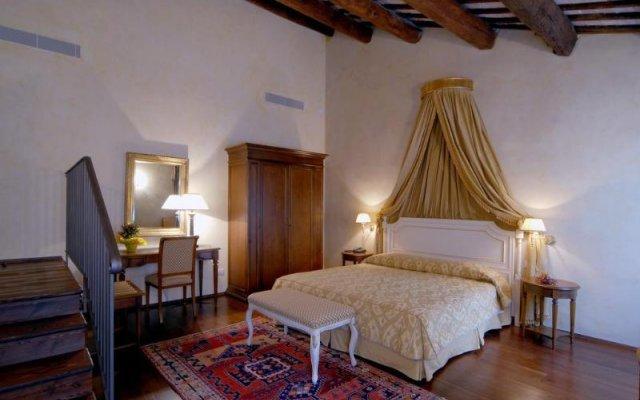 Отель Villa Marcello Marinelli Чизон-Ди-Вальмарино комната для гостей