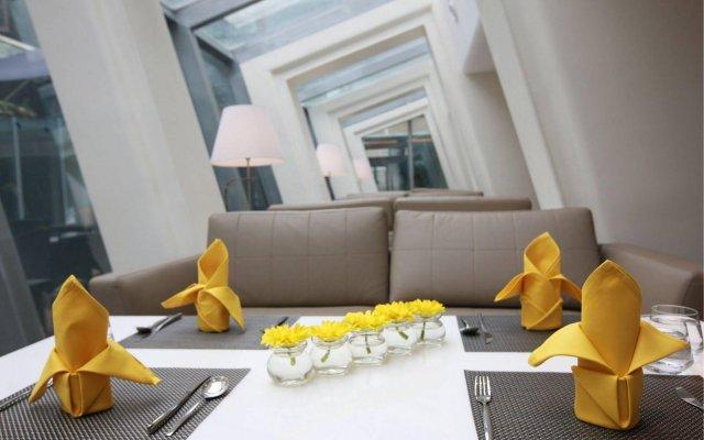 Отель Parkview O.city Hotel Китай, Шэньчжэнь - отзывы, цены и фото номеров - забронировать отель Parkview O.city Hotel онлайн вид на фасад