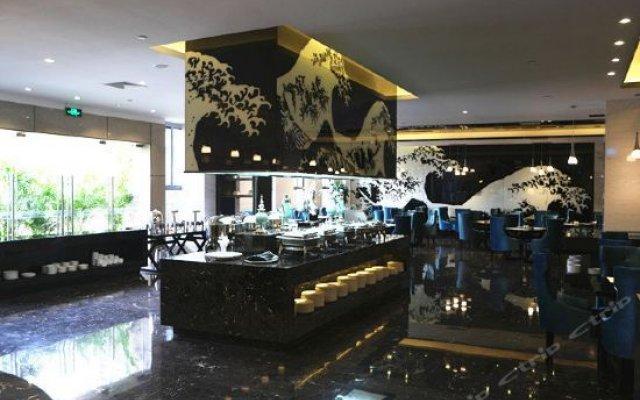 Отель Days Inn Китай, Сямынь - отзывы, цены и фото номеров - забронировать отель Days Inn онлайн гостиничный бар