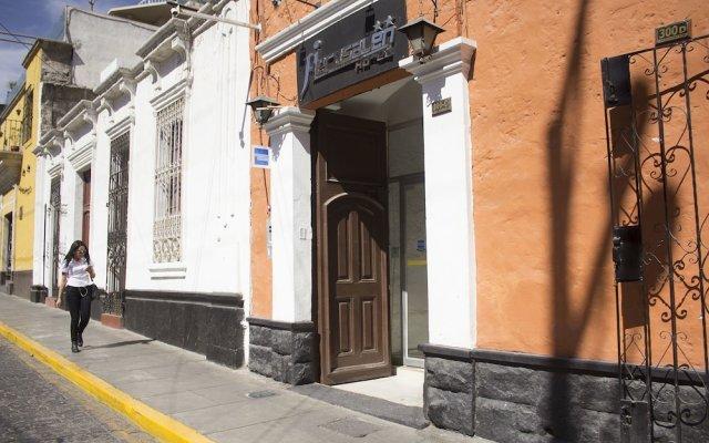 Hotel Herusalen 2