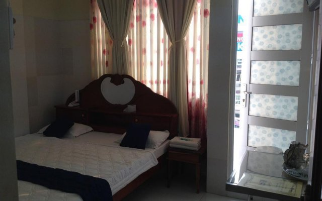 Thanh Mai Hotel Chau Doc комната для гостей
