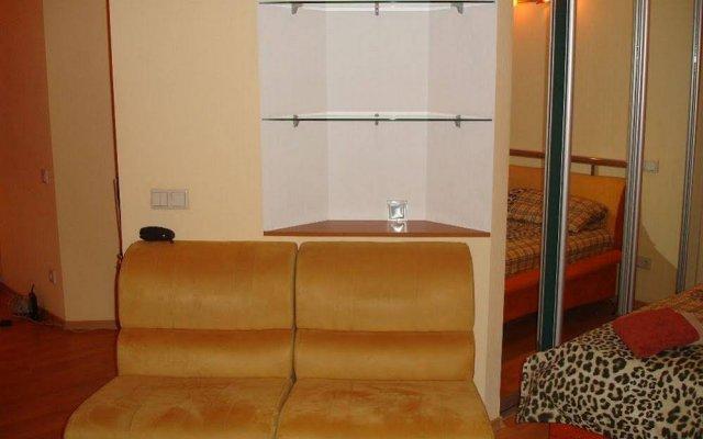 Апартаменты Donbass Arena Apartments Донецк комната для гостей