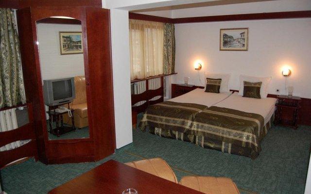 Hotel Tryavna Трявна комната для гостей