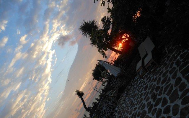 Отель J Garden Япония, Ито - отзывы, цены и фото номеров - забронировать отель J Garden онлайн пляж