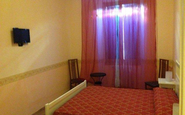 Отель Massimo A Romatermini комната для гостей
