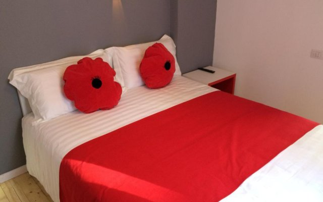 Hotel Rimini Tirana 0
