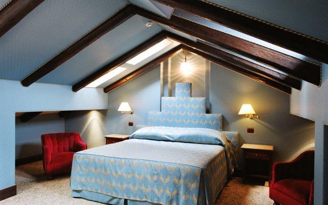 Отель Bauer Casa Nova комната для гостей
