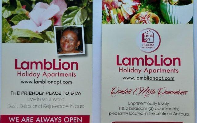 LambLion Holiday Apartments 2
