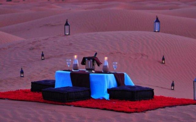 Отель Sahara Stars Camp Марокко, Мерзуга - отзывы, цены и фото номеров - забронировать отель Sahara Stars Camp онлайн развлечения