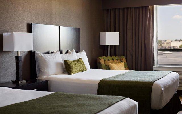 Best Western Plus Hotel Tria 0