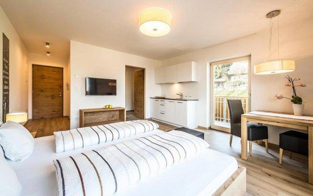 Отель Residence Wiesenhof Италия, Лана - отзывы, цены и фото номеров - забронировать отель Residence Wiesenhof онлайн комната для гостей