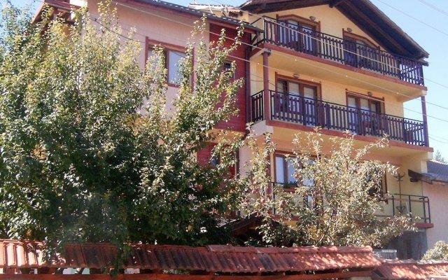 Отель Chichin Болгария, Банско - отзывы, цены и фото номеров - забронировать отель Chichin онлайн вид на фасад