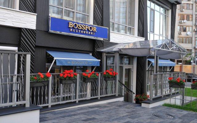 Гостиница Bossfor Украина, Одесса - отзывы, цены и фото номеров - забронировать гостиницу Bossfor онлайн вид на фасад