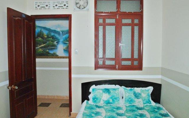 Phung Hong Hotel Далат комната для гостей