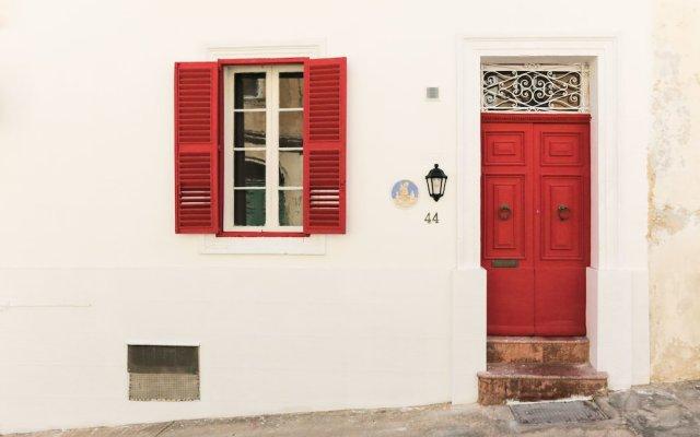 Отель House of Pomegranates Мальта, Слима - отзывы, цены и фото номеров - забронировать отель House of Pomegranates онлайн вид на фасад